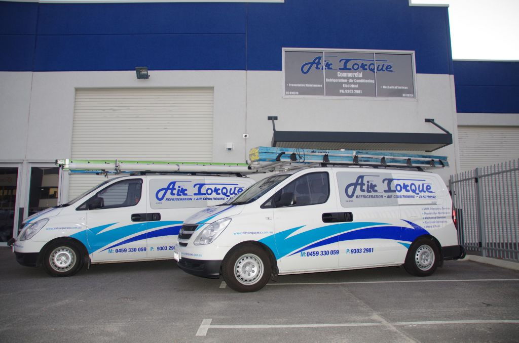 Air Torque Refrigeration Air Conditioning Amp Electrical